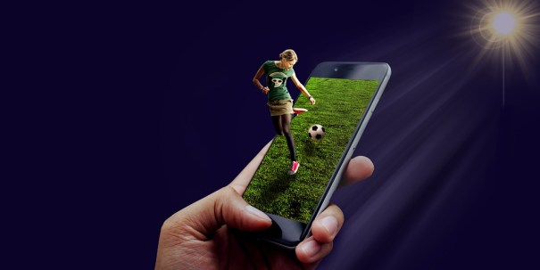 Лучшие приложения для ставок на спорт